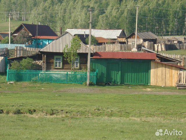Дом 25 м² на участке 8 сот.