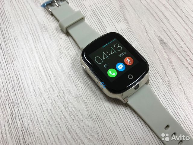 Как настроить часы smart watch t100