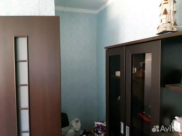 1-к квартира, 33 м², 1/9 эт. 89144034540 купить 5