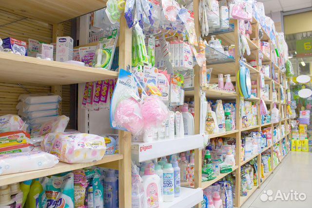 Интернет-магазин детских товаров купить в Москве на Avito ... 5d67e98243b