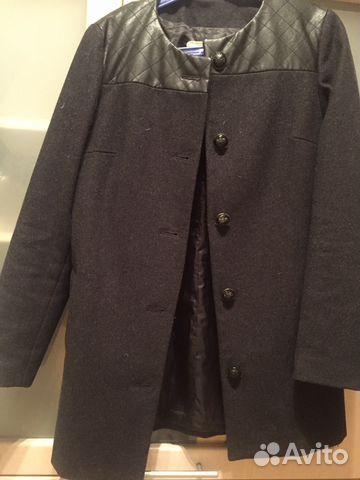 501369ffae39 Пальто осеннее