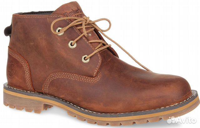 Ботинки Timberland Larchmont р 44.5-44 US11 новые 3a1f72d514cd8
