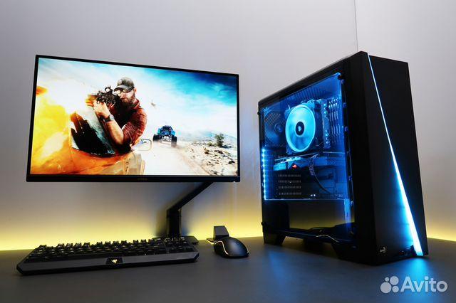 Pc Gaming I5 4590 Monitor Dell — ZwiftItaly