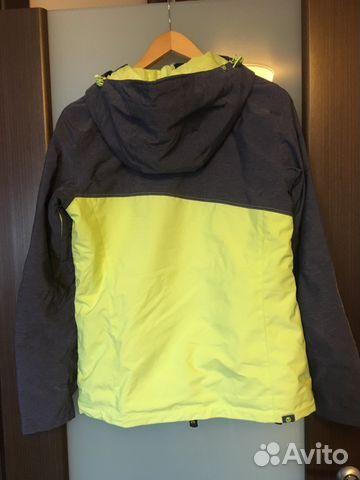 Куртка для катания 89001211682 купить 2
