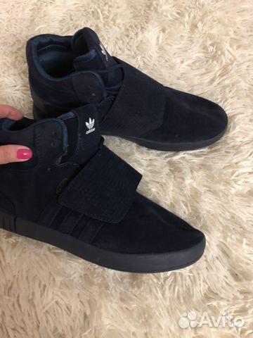 3153c4c74ce5 Новые кроссовки ботинки adidas 43(27 см)   Festima.Ru - Мониторинг ...