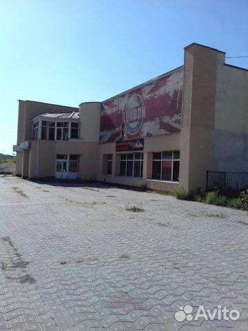 Авито продажа коммерческой недвижимости в старом осколе аренда офиса одесса малиновский район