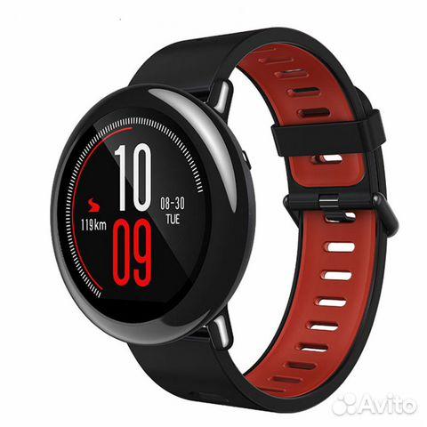 Смарт-Часы AmazFit Pace 89058089998 купить 3