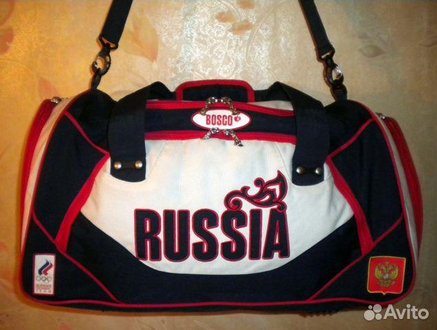 4297505cb79e Спортивная сумка бренда Bosco Sport | Festima.Ru - Мониторинг объявлений