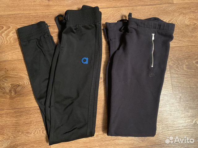 b6511f75 Спортивные штаны Adidas/Nike | Festima.Ru - Мониторинг объявлений