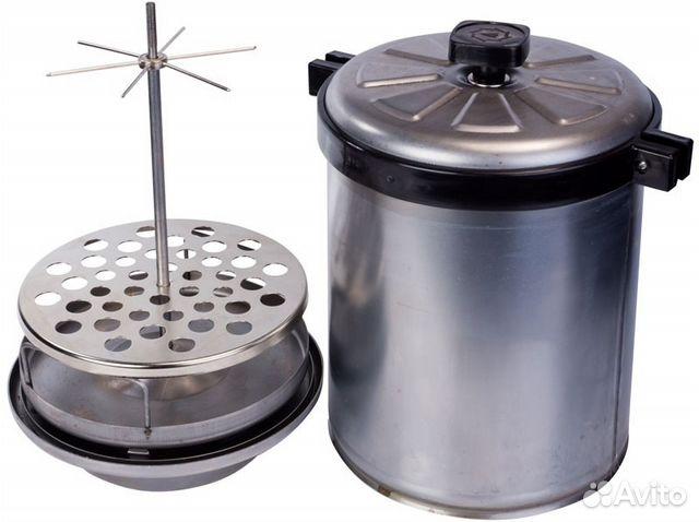 Купить домашняя коптильня горячего копчения сельмаш как построить самому самогонный аппарат