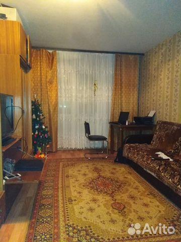 Продается однокомнатная квартира за 1 550 000 рублей. Центральная улица, 14к1.