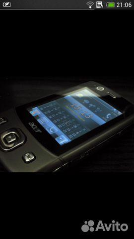 Pocket PC Acer Dx 6600