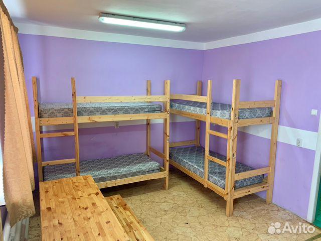 Комната 18 м² в 6-к, 2/4 эт. 89622020222 купить 1
