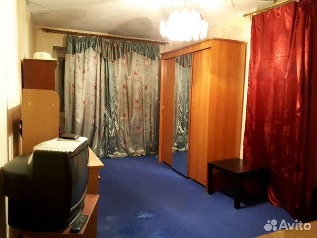 Продается однокомнатная квартира за 720 000 рублей. Свердловская область, Асбест, Ленинградская улица, 17.