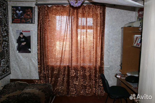Продается двухкомнатная квартира за 600 000 рублей. рабочий поселок Пинеровка, Балашовский район, Саратовская область, улица Мира, 4.