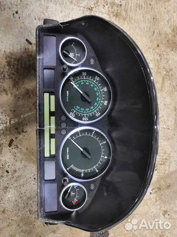 89226688886 Панель приборов (Land Rover Range Rover)