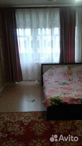 Продается однокомнатная квартира за 1 150 000 рублей. Пенза, Тепличная улица, 15.