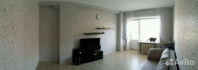 Продается трехкомнатная квартира за 4 300 000 рублей. Московская область, Электросталь, улица Маяковского, 8.