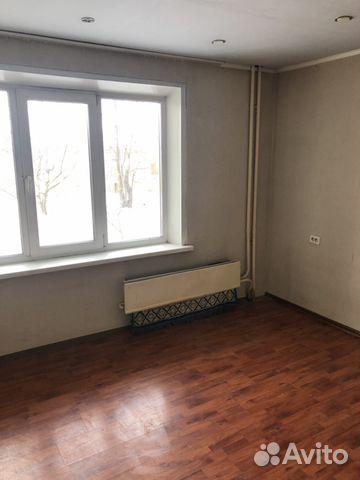 Продается однокомнатная квартира за 1 650 000 рублей. микрорайон Зелёная Роща, Советский район, Красноярск, улица Рокоссовского, 24, подъезд 1.