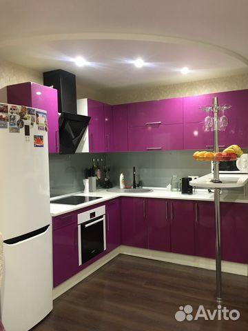 Продается трехкомнатная квартира за 3 080 000 рублей. г Кемерово, ул Серебряный бор, д 21.