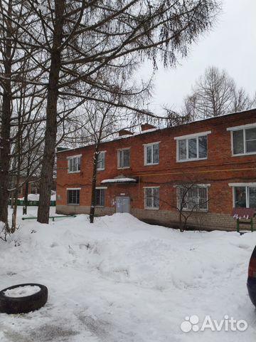 Продается двухкомнатная квартира за 2 300 000 рублей. Ярославское шоссе, 12.