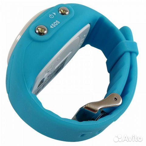 Детские часы GPS Smart Baby Watch W8 89141215253 купить 5