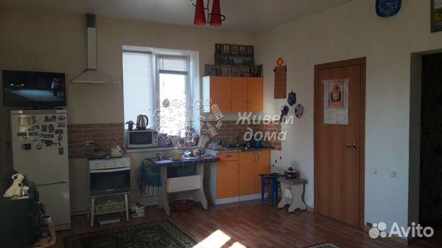 Продается однокомнатная квартира за 1 160 000 рублей. Волгоградская обл, рп Городище, ул 62 Армии, д 7А.