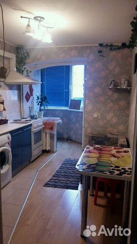 Продается однокомнатная квартира за 1 750 000 рублей. г Ставрополь, ул 50 лет ВЛКСМ, д 81/1.