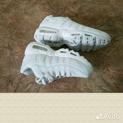 00807a34 Новые кроссовки Nike air max 95 купить в Иркутской области на Avito ...