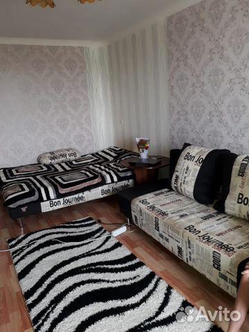 Продается однокомнатная квартира за 1 420 000 рублей. Волгоградская обл, г Волжский, пр-кт им Ленина.