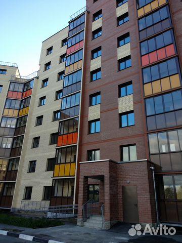 Продается однокомнатная квартира за 2 550 000 рублей. Московская обл, г Орехово-Зуево, Клязьминский проезд, д 2 к 2.
