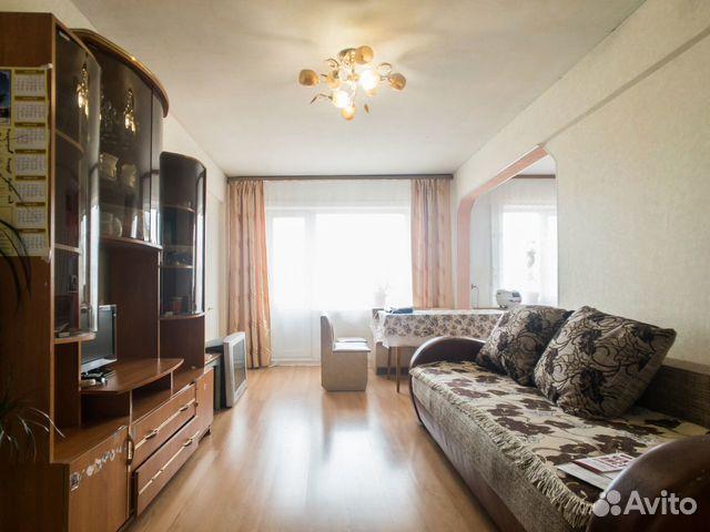 Продается трехкомнатная квартира за 3 100 000 рублей. г Улан-Удэ, ул Ключевская, д 76.