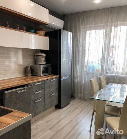 Продается трехкомнатная квартира за 4 800 000 рублей. г Ростов-на-Дону, пр-кт Маршала Жукова.