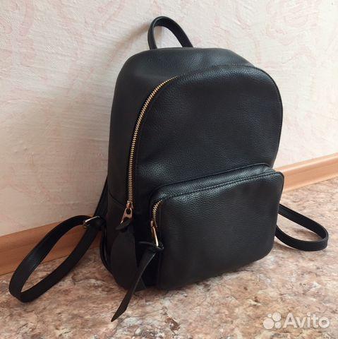 5086f7eca637 Рюкзак Stradivarius | Festima.Ru - Мониторинг объявлений