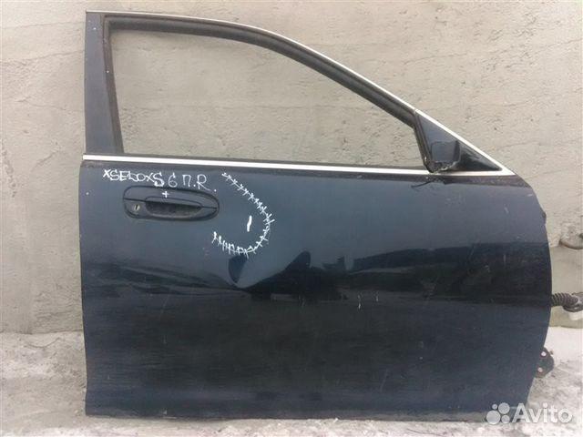 89026196331 Дверь передняя правая Mazda Xedos 6 1.6 1995