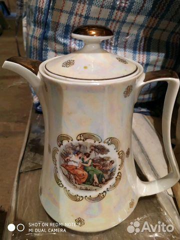 Заварочный чайник  89533659658 купить 1