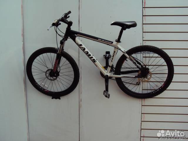 Крепления на велосипед
