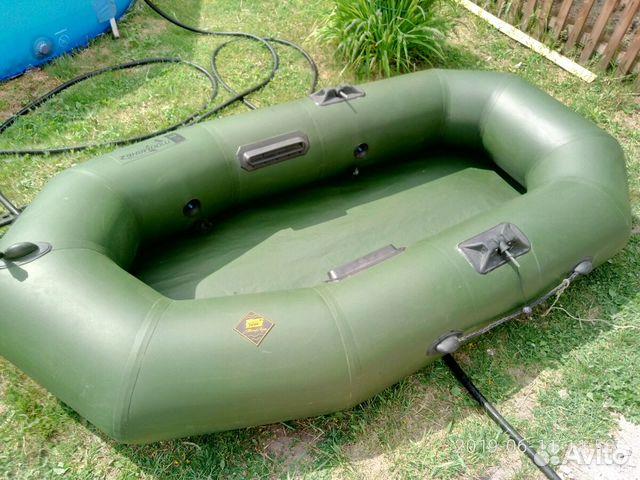 куплю лодку бу недорого