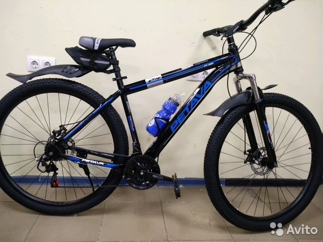 89527559801 Горный велосипед,колеса 29 дюймов