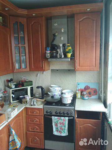 12d54424a3eb9 Кухня б/у угловая купить в Санкт-Петербурге на Avito — Объявления на ...