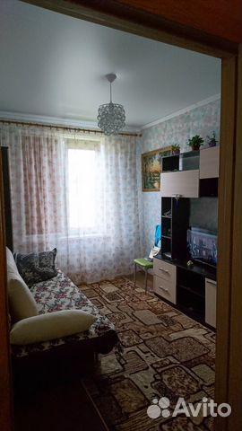 1-к квартира, 24 м², 6/7 эт.