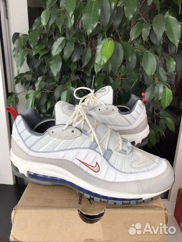 new style 4e297 4c922 Nike Max 98 Zoom Pegasus Turbo 35 Air 180 Bw 97 Tn купить в ...