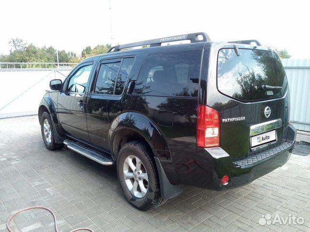 Nissan Pathfinder, 2007 89118503425 купить 3