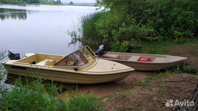 первую моторная лодка вега фото галька