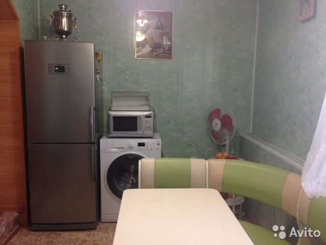 2-к квартира, 58.3 м², 1/1 эт. 89880409603 купить 5