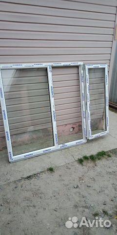 Plastic window 89199346264 buy 2