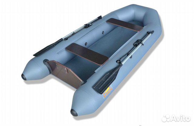 Лодка пвх Бриз-280