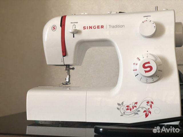 Швейная машина Singer 89289882626 купить 1