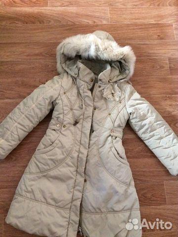 Пальто утепленное до - 10 Stillini 89137420784 купить 2