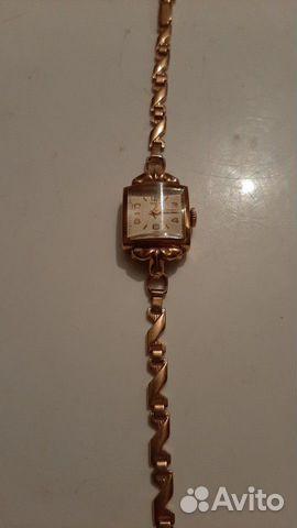 Золотые часы заря продам с стоимость ребенком часа